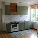 Kök övervåning (rum 5-7)